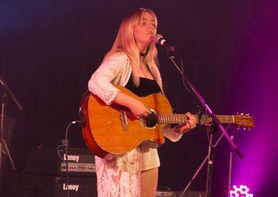 Hannah Parrington