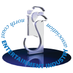 NCEIA Dolphin Awards Logo
