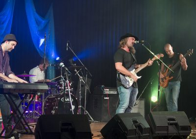 Matty Rogers Band