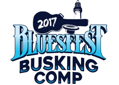 Blues Festival Busking Competition